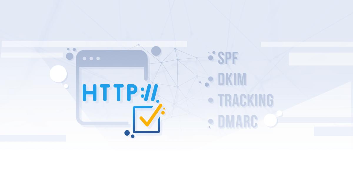 EmailPush Lite domain verify