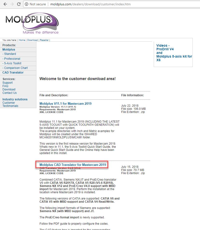 Nx Mold Design Download