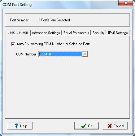 Moxa Configuration Instructions-Wizard