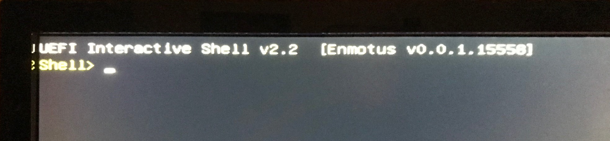 Inaccessible Boot Drive or fails to reboot during transform