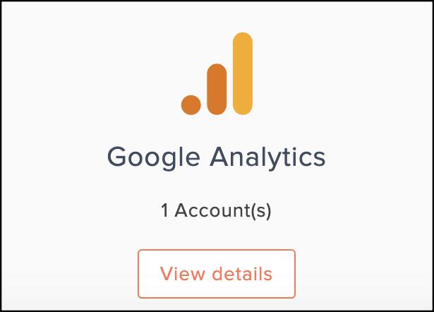 analytics view details