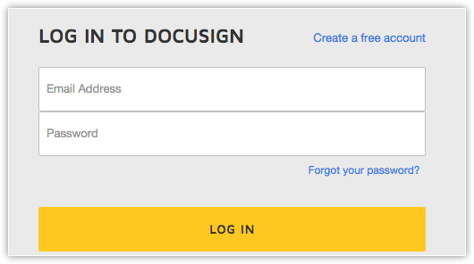 DocuSign Extension - Integrations - Online Help - Zoho CRM