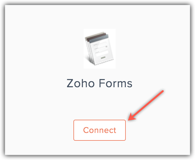 forms connect