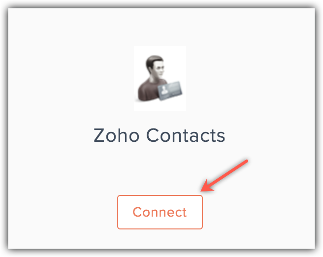 contacts connect