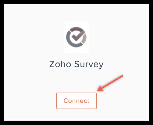 survey connect
