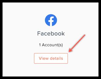 facebook view details