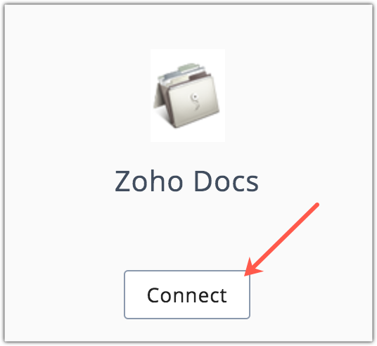 connect with docs