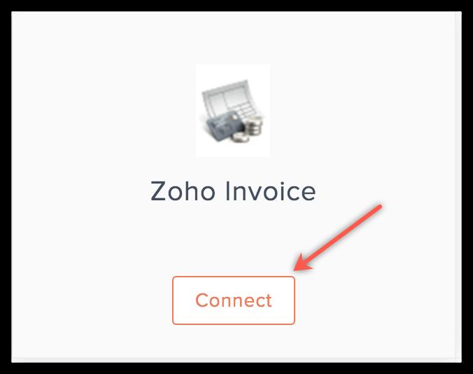 invoice connect