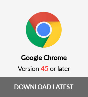 Download latest Google Chrome browser