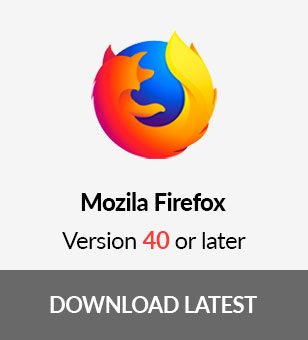 Download latest Firefox browser
