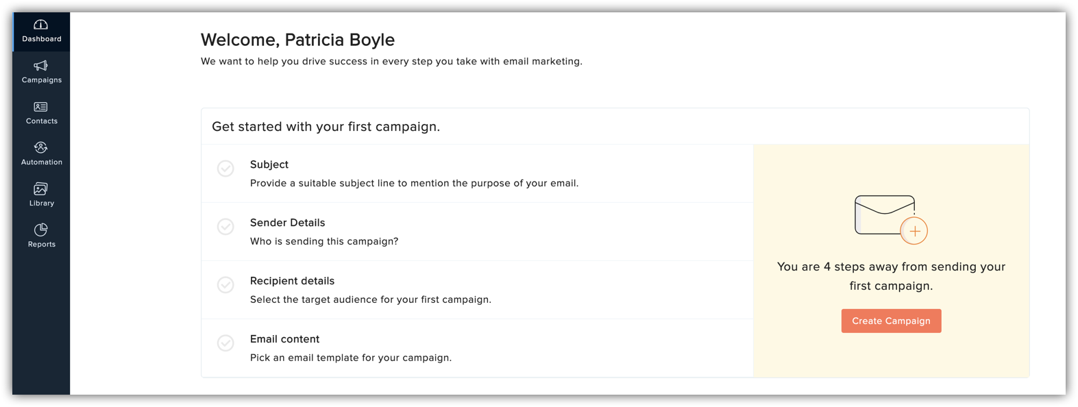 create-first-email-campaign