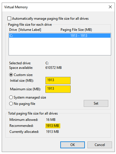 cpu usage 100 windows 10 2018