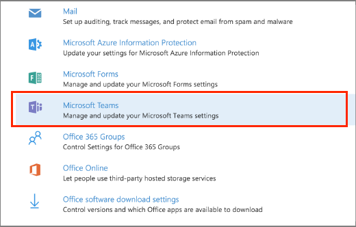 Issue with Microsoft Teams integration - Unable to locate Site24x7