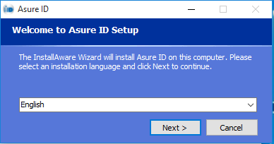 Activating Hid Asure Id Software