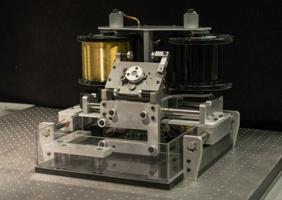 Electrical Discharge Machining or EDM