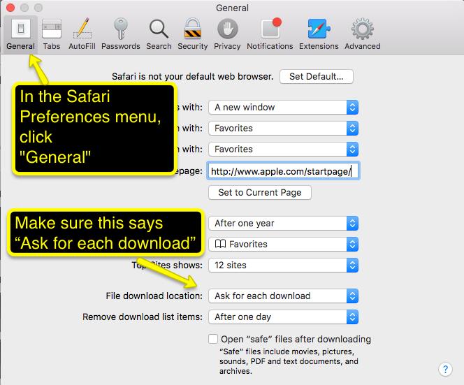 iTunes / Windows Media - Setup Instructions