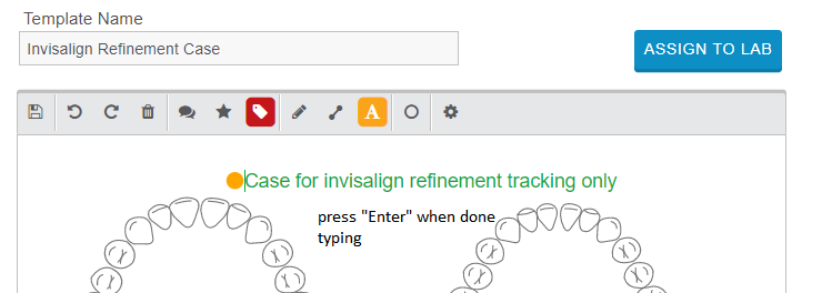 how to track invisalign cases through easyrx
