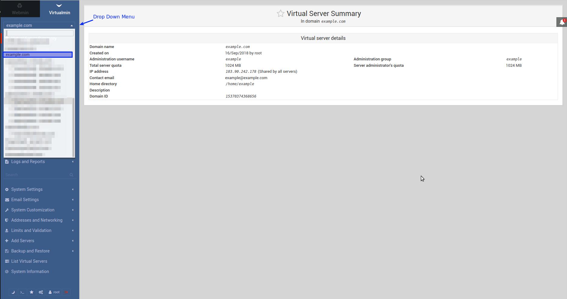 Ssl Certificate Installation Virtual Min