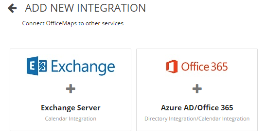 Adding a new Azure AD/Office 365 Integration Provider