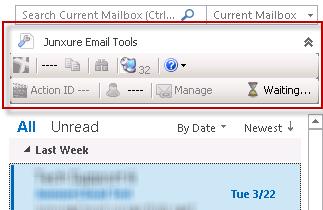 Outlook Add-in Missing