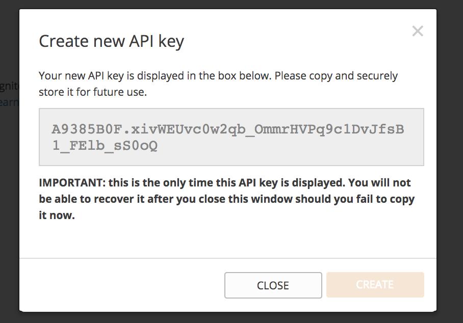 IgniteNet Public API