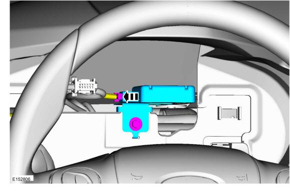 Sync 3 Upgrade: GPS Isn't Accurate