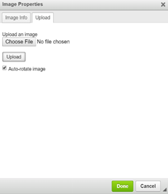 upload image in answer chegg