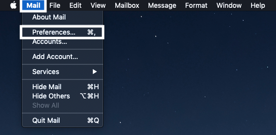 Adding Signature with Logo to Mac Mail