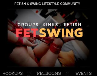 Return to FetSwing