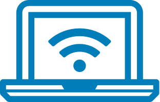 EarthLink Internet Help icon